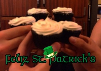 Saint Patrick's