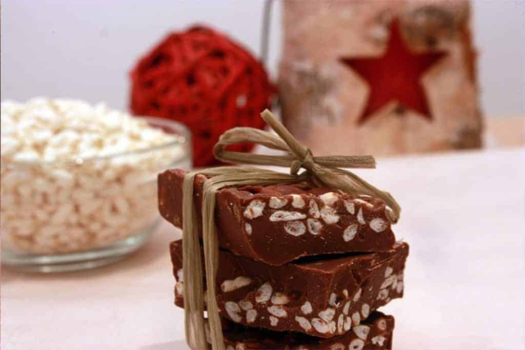 Turrón-de-chocolate-y-arroz-inflado