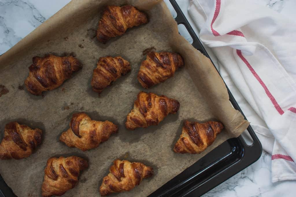 10 mejores croissants de Paris