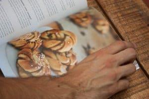 Pan casero libro iban yarza