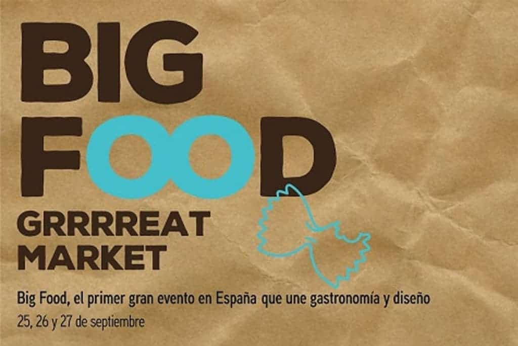 BigFoodMarket