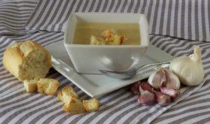 Sopa Madrileña