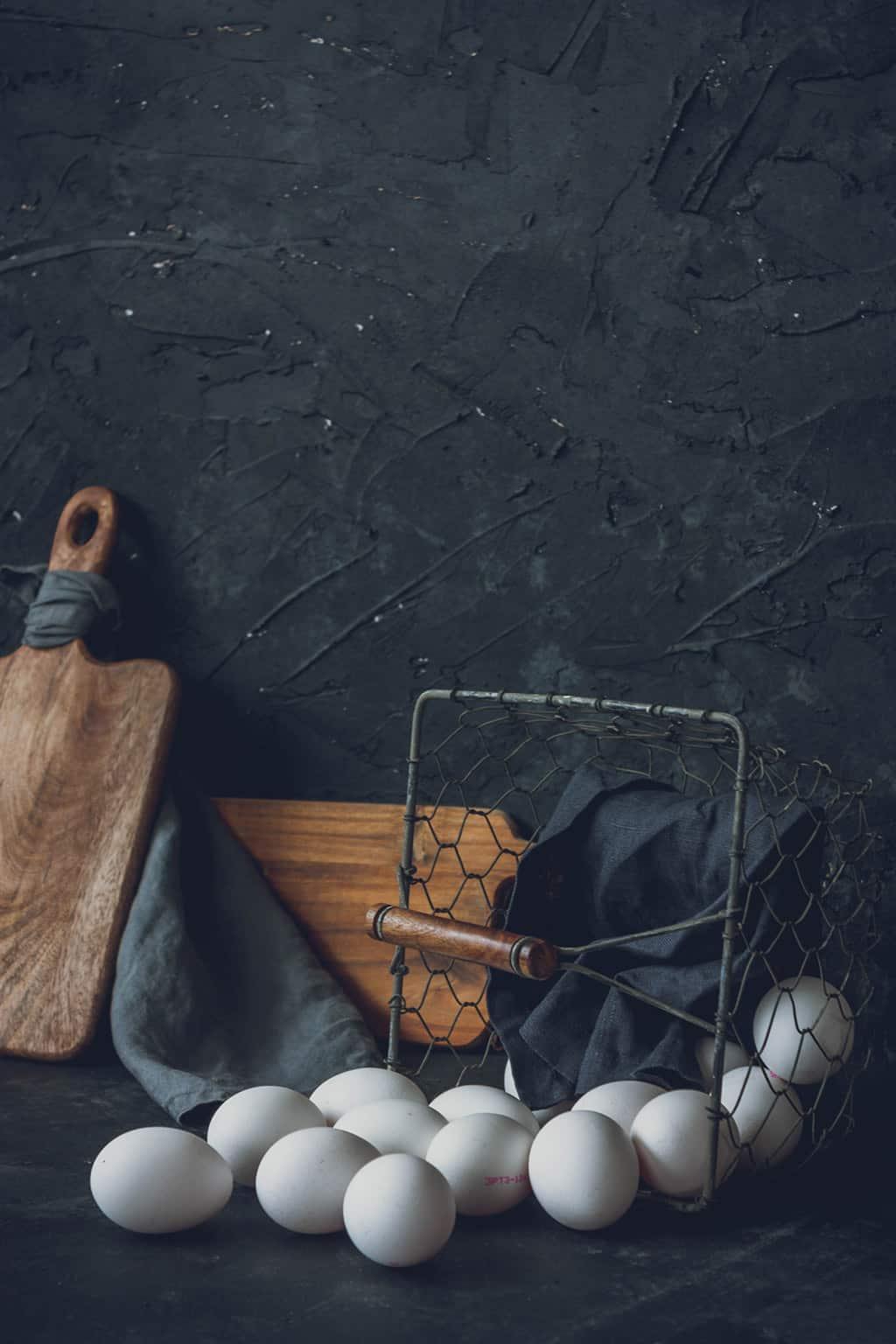 Como pintar huevos de pascua
