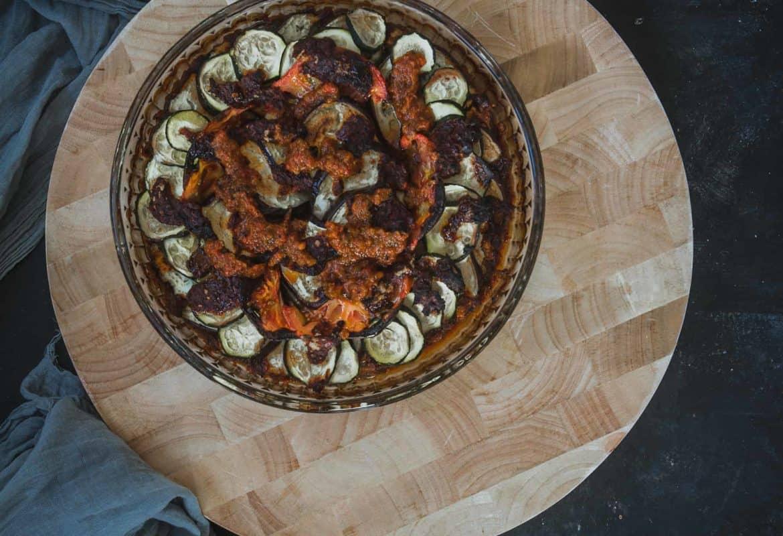 Ratatouille-recipe