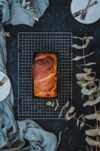receta brioche sin amasado