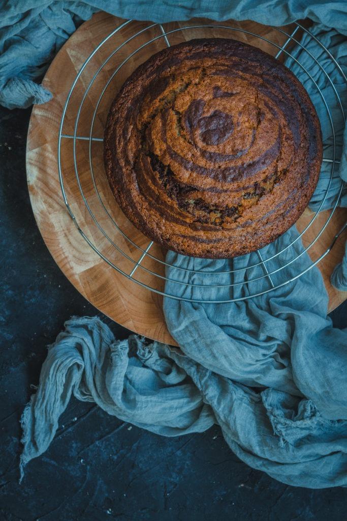 banana bread y platano